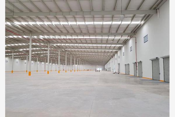Foto de terreno industrial en renta en parque industrial aeopuerto pia 1, higuerillas, cadereyta de montes, querétaro, 0 No. 04
