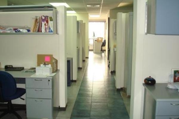 Foto de oficina en venta en  , parque industrial amistad, saltillo, coahuila de zaragoza, 7906923 No. 01