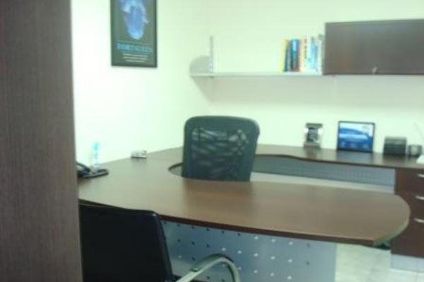 Foto de oficina en venta en  , parque industrial amistad, saltillo, coahuila de zaragoza, 7906923 No. 04