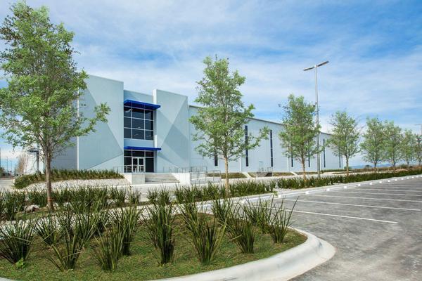 Foto de nave industrial en renta en  , parque industrial apodaca, apodaca, nuevo león, 13869555 No. 03