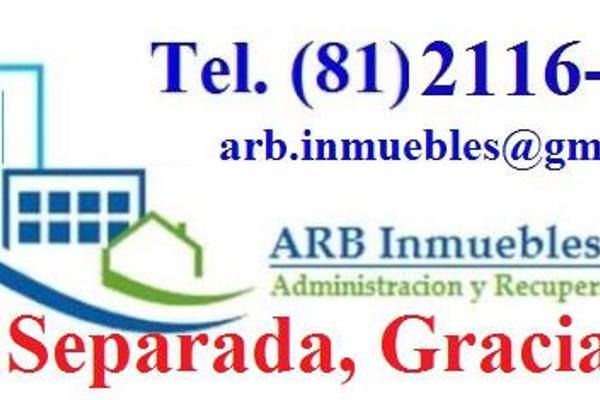 Foto de casa en venta en  , valle de apodaca iv, apodaca, nuevo león, 8883144 No. 01
