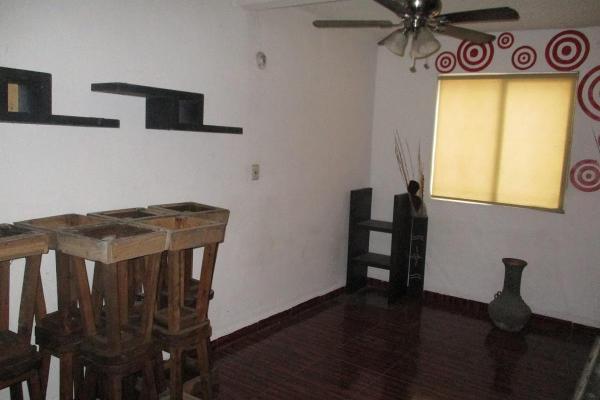 Foto de casa en venta en  , valle de apodaca iv, apodaca, nuevo león, 8883144 No. 02