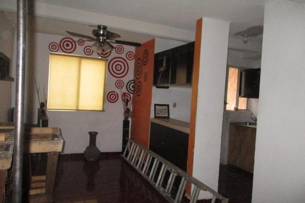 Foto de casa en venta en  , valle de apodaca iv, apodaca, nuevo león, 8883144 No. 04