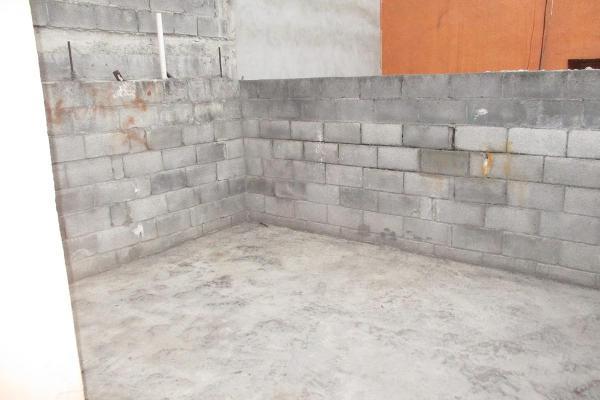 Foto de casa en venta en  , valle de apodaca iv, apodaca, nuevo león, 8883144 No. 10