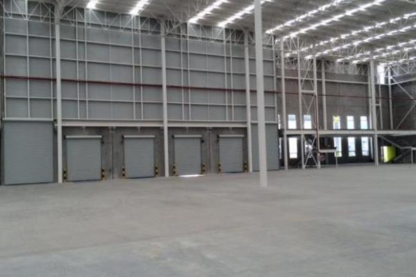 Foto de nave industrial en venta en  , parque industrial bernardo quintana, el marqu?s, quer?taro, 3155634 No. 04