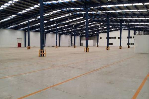 Foto de nave industrial en venta en  , parque industrial bernardo quintana, el marqu?s, quer?taro, 3155634 No. 06