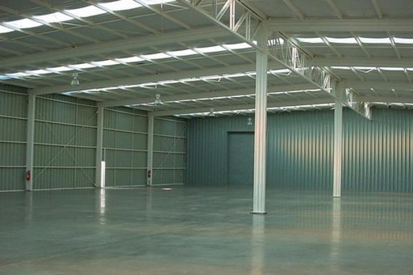 Foto de nave industrial en venta en  , parque industrial bernardo quintana, el marqu?s, quer?taro, 3155634 No. 07