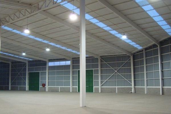 Foto de nave industrial en venta en  , parque industrial bernardo quintana, el marqués, querétaro, 3155634 No. 08