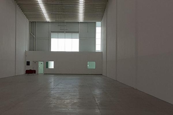 Foto de nave industrial en renta en  , parque industrial bernardo quintana, el marqués, querétaro, 7941667 No. 05