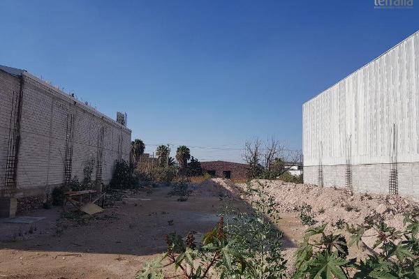 Foto de terreno habitacional en venta en  , parque industrial bernardo quintana, el marqués, querétaro, 7942285 No. 01
