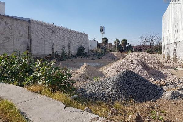 Foto de terreno habitacional en venta en  , parque industrial bernardo quintana, el marqués, querétaro, 7942285 No. 04