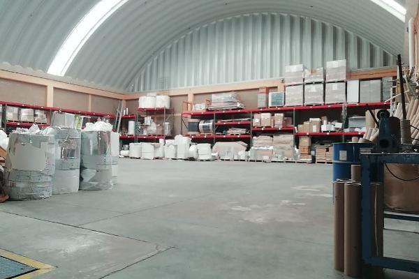 Foto de nave industrial en venta en parque industrial chichimeco , el chichimeco, jesús maría, aguascalientes, 6153871 No. 21
