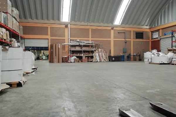 Foto de nave industrial en venta en parque industrial chichimeco , el chichimeco, jesús maría, aguascalientes, 6153871 No. 23