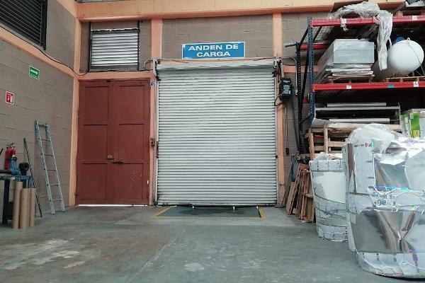 Foto de nave industrial en venta en parque industrial chichimeco , el chichimeco, jesús maría, aguascalientes, 6153871 No. 24