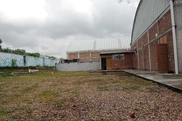 Foto de nave industrial en venta en parque industrial chichimeco , el chichimeco, jesús maría, aguascalientes, 6153871 No. 25
