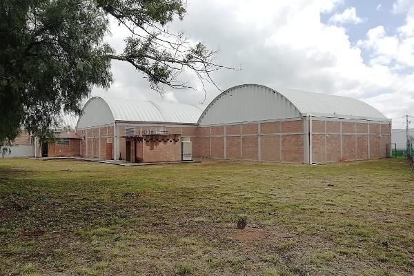 Foto de nave industrial en venta en parque industrial chichimeco , el chichimeco, jesús maría, aguascalientes, 6153871 No. 27