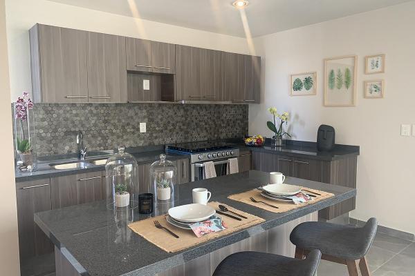 Foto de casa en venta en  , parque industrial el marqués, el marqués, querétaro, 10066336 No. 01