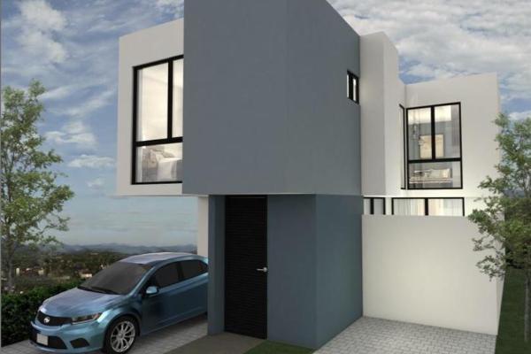 Foto de casa en venta en  , parque industrial el marqués, el marqués, querétaro, 10066336 No. 02
