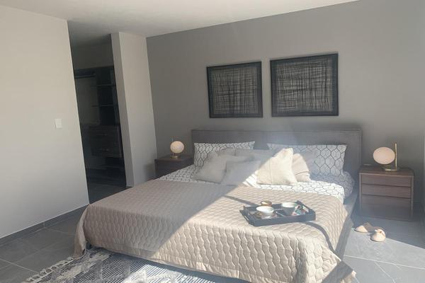 Foto de casa en venta en  , parque industrial el marqués, el marqués, querétaro, 10066336 No. 06