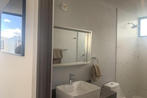 Foto de casa en venta en  , parque industrial el marqués, el marqués, querétaro, 10066336 No. 12