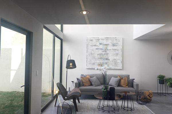 Foto de casa en venta en  , parque industrial el marqués, el marqués, querétaro, 10066336 No. 17