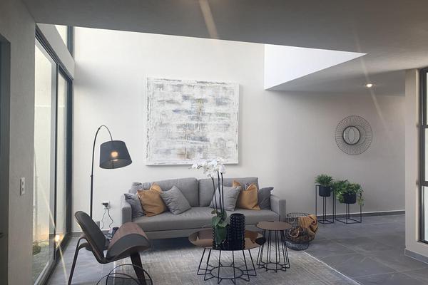 Foto de casa en venta en  , parque industrial el marqués, el marqués, querétaro, 10066336 No. 18