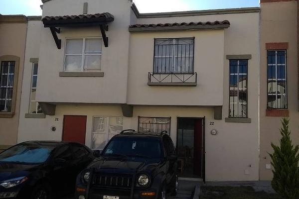 Foto de casa en renta en  , parque industrial el marqués, el marqués, querétaro, 0 No. 01