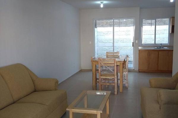 Foto de casa en renta en  , parque industrial el marqués, el marqués, querétaro, 0 No. 02