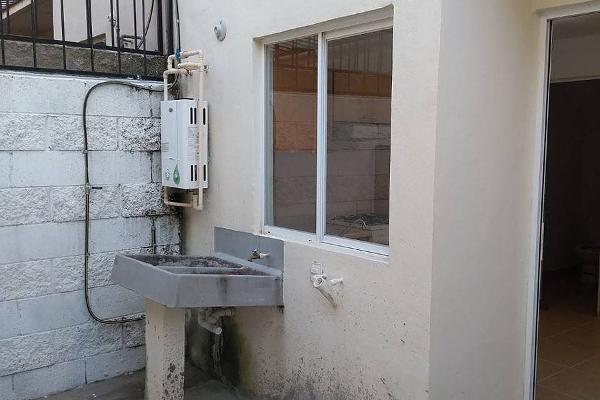 Foto de casa en renta en  , parque industrial el marqués, el marqués, querétaro, 0 No. 06