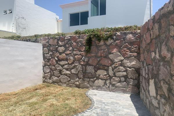 Foto de casa en renta en  , parque industrial el marqués, el marqués, querétaro, 13317369 No. 22