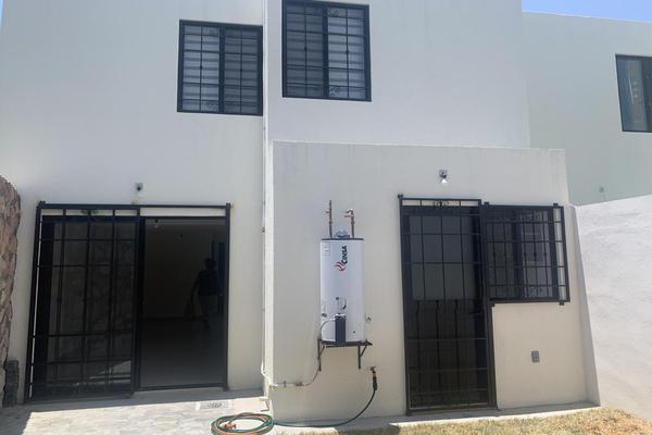 Foto de casa en renta en  , parque industrial el marqués, el marqués, querétaro, 13317369 No. 24