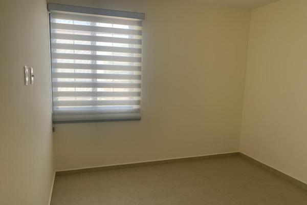 Foto de casa en renta en  , parque industrial el marqués, el marqués, querétaro, 13317369 No. 30