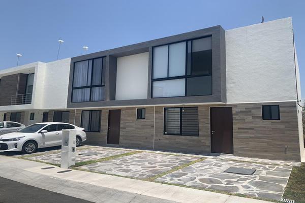 Foto de casa en renta en  , parque industrial el marqués, el marqués, querétaro, 13317369 No. 36
