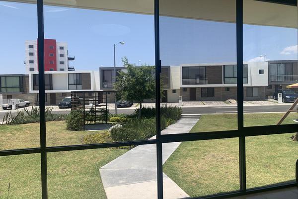 Foto de casa en renta en  , parque industrial el marqués, el marqués, querétaro, 13317369 No. 39