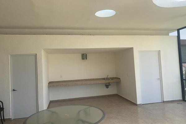 Foto de casa en renta en  , parque industrial el marqués, el marqués, querétaro, 13317369 No. 42