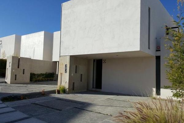 Foto de casa en venta en  , parque industrial el marqués, el marqués, querétaro, 8023186 No. 01