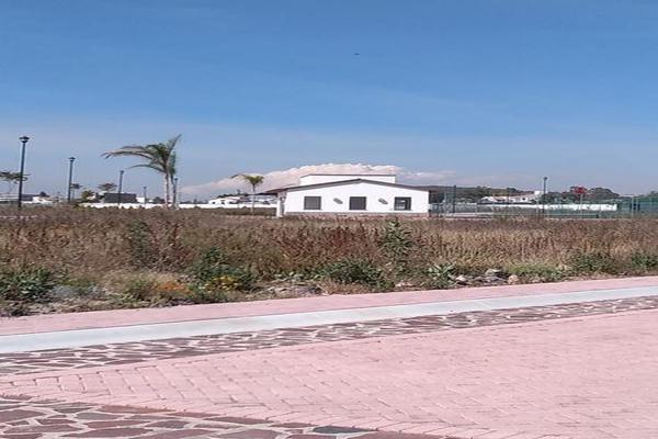 Foto de terreno habitacional en venta en  , parque industrial el marqués, el marqués, querétaro, 8024846 No. 01