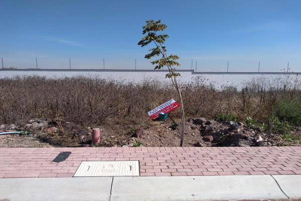 Foto de terreno habitacional en venta en  , parque industrial el marqués, el marqués, querétaro, 8024846 No. 02