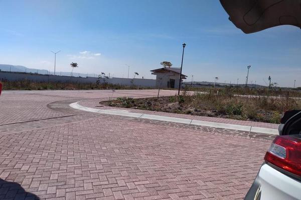 Foto de terreno habitacional en venta en  , parque industrial el marqués, el marqués, querétaro, 8024846 No. 03