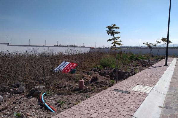 Foto de terreno habitacional en venta en  , parque industrial el marqués, el marqués, querétaro, 8024846 No. 05
