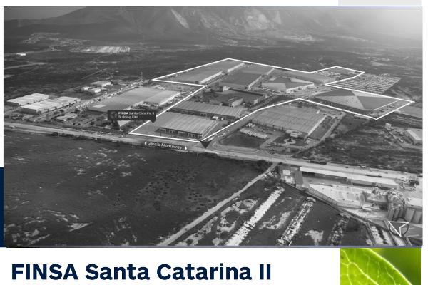 Foto de nave industrial en renta en parque industrial finsa santa catarina ii , industrial santa catarina, santa catarina, nuevo le?n, 4645919 No. 01
