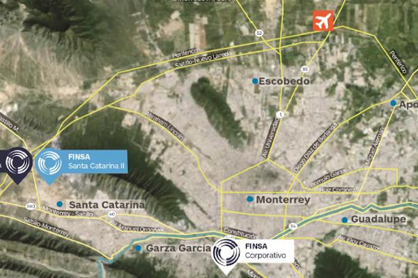 Foto de nave industrial en renta en parque industrial finsa santa catarina ii , industrial santa catarina, santa catarina, nuevo le?n, 4645919 No. 04