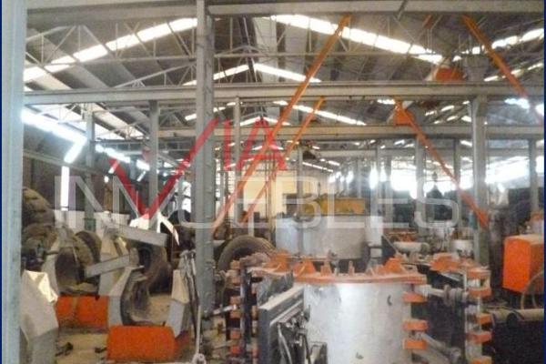 Foto de nave industrial en venta en 00 00, parque industrial i, general escobedo, nuevo león, 7313276 No. 07