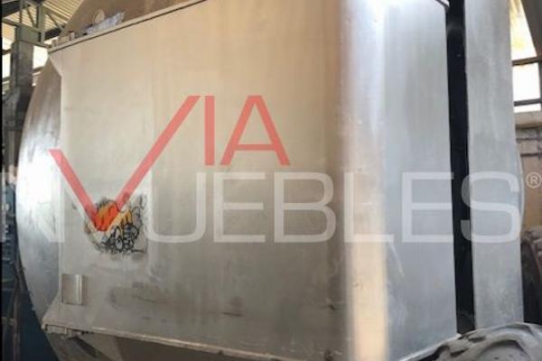 Foto de nave industrial en venta en 00 00, parque industrial i, general escobedo, nuevo león, 7313276 No. 09