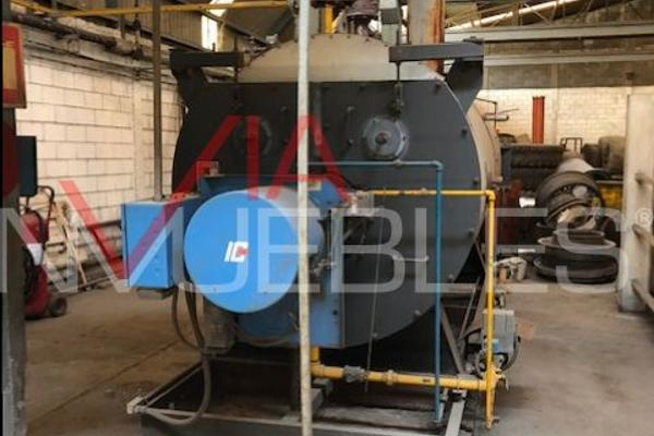 Foto de nave industrial en venta en 00 00, parque industrial i, general escobedo, nuevo león, 7313276 No. 11
