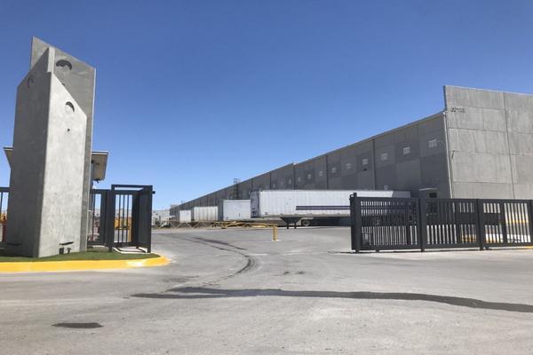 Foto de nave industrial en renta en  , parque industrial impulso, chihuahua, chihuahua, 8111693 No. 02