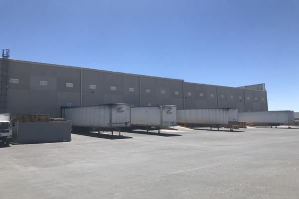 Foto de nave industrial en renta en  , parque industrial impulso, chihuahua, chihuahua, 8111693 No. 03
