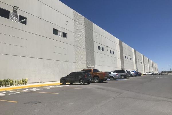 Foto de nave industrial en renta en  , parque industrial impulso, chihuahua, chihuahua, 8111693 No. 05