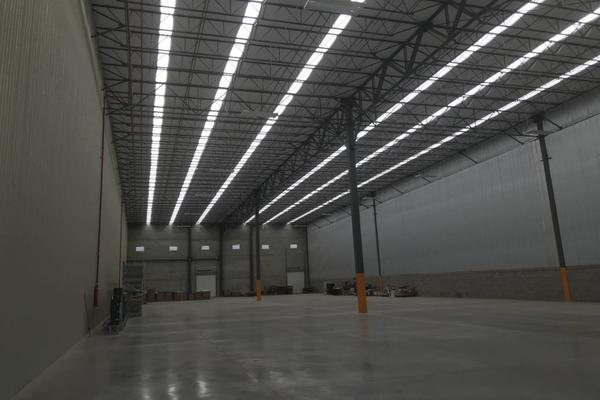 Foto de nave industrial en renta en  , parque industrial impulso, chihuahua, chihuahua, 8111693 No. 06