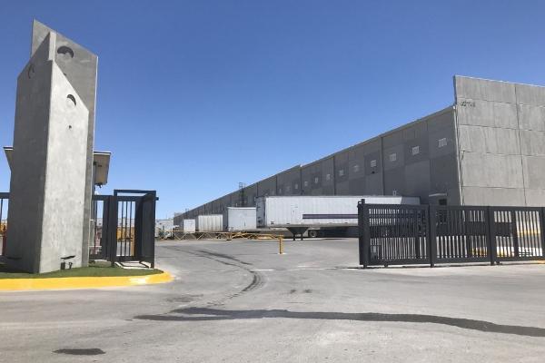 Foto de nave industrial en renta en  , parque industrial impulso, chihuahua, chihuahua, 8111752 No. 02